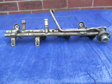 FUEL RAIL M43 ENGINE From E46 BMW 318i SE SALOON 2001