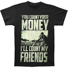 MEMPHIS MAY FIRE - Richer:T-shirt - NEW - SMALL ONLY