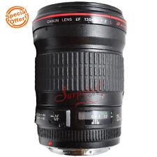 Canon EF 135mm f/2l USM Obiettivo NUOVO di zecca