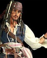 POTC - Jack Sparrow Premium Format Figure 1/4 Statue Sideshow