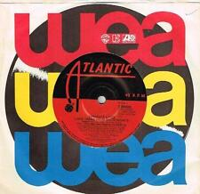 """PHIL COLLINS & MARILYN MARTIN - SEPARATE LIVES - 7"""" 45 VINYL RECORD - 1985"""