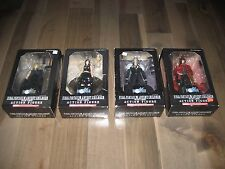 Final Fantasy VII 7 Advent Children Cloud Sephiroth Tifa Vincent Action Figure