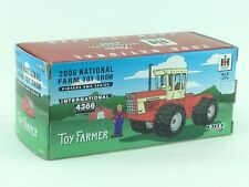 1/64 ERTL CASE IH INTERNATIONAL 4366 4WD TRACTOR 2006 NATIONAL FARM TOY SHOW