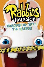 Rabbids Invasion: Cracking up with the Rabbids : A Rabbids Joke Book by David...