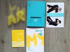 BTS Army ZIP 3rd Term full Membership Kit (KPOP)
