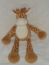 Nicotoy Plush Giraffe Baby Collection Soft Stuffed Toy 15""