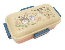 My Neighbor TOTORO Flower LUNCH BENTO BOX cute kawaii