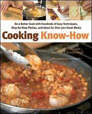 Bruce Weinstein - Cooking Know How (2010)  (Hardcover)