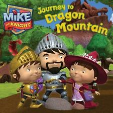 Journey to Dragon Mountain (Mike the Knight)