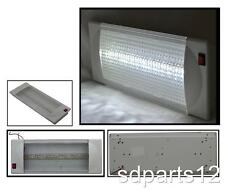 1 x 18 LED 12V LUMIERE LAPME BAR SOUS ARMOIRE DE CUISINE INTERRUPTEUR ON/OFF