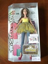 *NIB - BARBIE - STARDOLL DOLL w/STAND  and ACCESSORIES