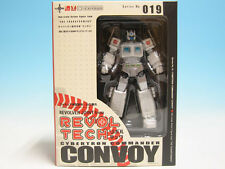 REVOLTECHFL Limited REVOLTECH YAMAGUCHI 019 Transformers Ultra Magnus Action...