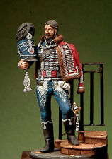 Romeo Models 54mm CAPTAIN OF THE USSARS REIGN OF NAPLES 1815-1820