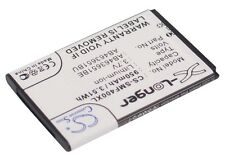 UK Battery for Samsung Blade Chat 322 AB463651BC AB463651BE 3.7V RoHS