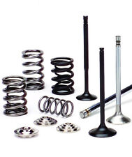 Supertech +1MM Valves + Springs Retainers Kit Audi VW 1.8T 20V AEB A4 TT Golf
