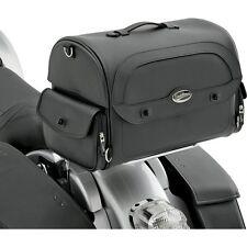 Saddlemen Express Cruis'n Trunk Bag Universal Fitment Luggage