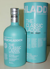 Bruichladdich The Classic Laddie Scottish Barley 50% 0.7L unpeated Islay (WKhi)