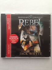 Audio Book - Jack Whyte - Rebel (A Braveheart Chronicle)