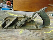 vintage  /antique   plane   no 78 /stanley   lot # 883
