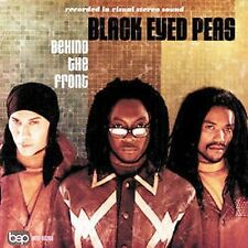 Behind the Front [Clean] [Edited] by The Black Eyed Peas (CD, Jun-1998,...New