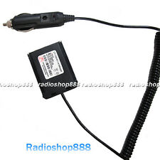 Car Use Battery Eliminator for BAOFENG UV-3R+ Plus Dual Band