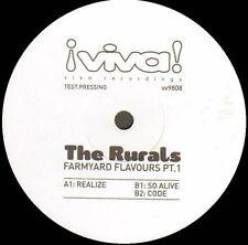 THE RURALS - Farmyard Flavours Pt. 1 - Viva!