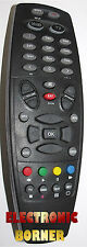 Replacement for Dreambox 800 Remote Control DM500HD DM800HD DM7020HD DM7025HD