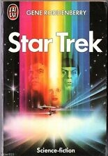 STAR TREK par Gene Roddenberry- J'ai lu n°1071 (1980)
