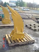 frost ripper for 50000 - 60000 lb excavator NEW