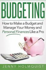 Budgeting, Money Management, Personal Finance, Planning Guide: Budgeting: How...