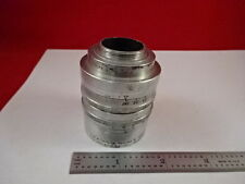 ANTIQUE COOKE LENS ANASTIGMAT TAYLOR HOBSON IVOTAL 2 INCHES OPTICS &33-A-84