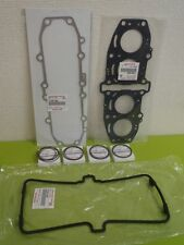 KAWASAKI ZZR400 ZZ-R400 ZX400K TOP END REFRESH SET 11004-0024 11009-1855 BIKES