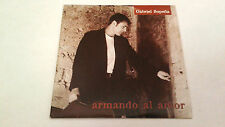 "GABRIEL SOPEÑA ""ARMANDO AL AMOR"" CD SINGLE 1 TRACKS"