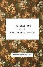 Picador Modern Classics: Housekeeping : A Novel by Marilynne Robinson (2015,...
