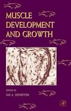 Fish Physiology: Muscle Development and Growth Vol. 18 (2000, Hardcover)