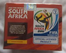 Italy 2010 Panini FIFA World Cup Soccer South Africa Box 50 Pack CHILE VERSION