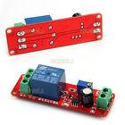 Modulo Temporizzatore Switch DC12V NE555 Ritardo 0-10s Regolabile per Arduino