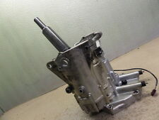 2003 BMW R1150R TRANSMISSION FINAL DRIVE GEAR BOX AND DRIVE SHAFT