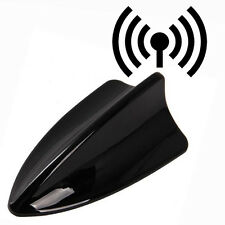 BMW E46 316i Shark Fin Functional Black Antenna (Compatible for AM/FM Radio)