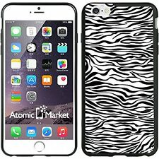 Zebra Print For Iphone 6 Plus 5.5 Inch Case Cover