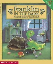 Franklin In The Dark, Paulette Bourgeois, Good Book