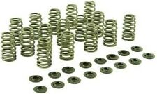 Ford Racing ZX3 Valve Springs and Retainers 2000-2004 Focus Zetec M-6090-ZX3