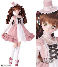 Volks Sep. 2011 Outfit Collection Dollfie Dream Cherish Rose Dress Set DDS DD