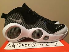 NIKE AIR ZOOM FLIGHT 95 PREMIUM sz 9 317810 011 LBJ6 HWC JAMES PE SAMPLE HOH 112