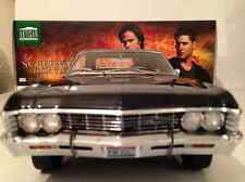 Supernatural join the Hunt  1967 Chevrolet Impala Sport Sedan 19014 Greenlight
