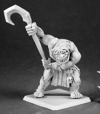 Reaper Miniatures HOOK MOUNTAIN OGRE #2 Pathfinder 60030