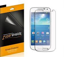 3X Anti-Glare Matte Screen Protector Cover Shield For Samsung Galaxy S4 Mini