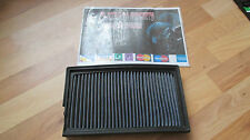 Subaru impreza wrx sti turbo legacy 93-00 import jdm air filter panel