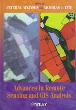 Advances in Remote Sensing and GIS Analysis, Peter M. Atkinson