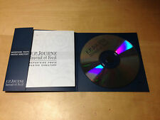 Usado en tienda - CD Rom F.P. JOURNE  Invenit et Fecit - Photos directory - Used